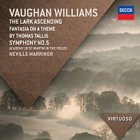 Academy of St. Martin in the Fields, Sir Neville Marriner, Roger Norrington – Vaughan Williams: The Lark Ascending; Fantasia On A Theme By Thomas Tallis; Symphony No.5