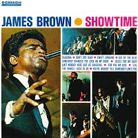 Přední strana obalu CD Showtime