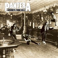 Pantera – Cowboys From Hell (Deluxe)