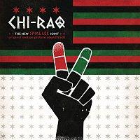 Various  Artists – Chi-Raq (Original Motion Picture Soundtrack)