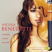 Nicola Benedetti – Szymanowski: Violin Concerto No.1