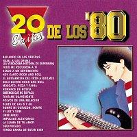 Various Artists.. – 20 Exitos de los '80