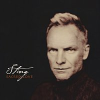 Sting – Sacred Love [EU Version]