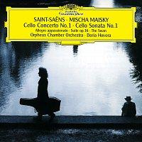 Saint-Saens: Cello Concerto No.1; Cello Sonata No.1; Suite, Op. 16; Le Cygne From Le Carnival Des Animaux; Allegro Apassionato, Op. 43; Romance In F Major, Op. 36