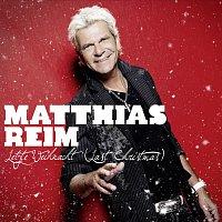 Matthias Reim – Letzte Weihnacht (Last Christmas)