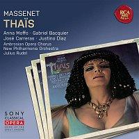 Julius Rudel, Jules Massenet, New Philharmonia Orchestra – Massenet: Thais