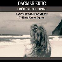 Dagmar Krug – Frédéric Chopin: Fantasie-Impromptu C-Sharp Minor, Op. 66