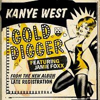 Kanye West – Gold Digger [Int'l ECD Maxi]