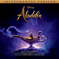 Různí interpreti – Aladdin [Instrumental Version]