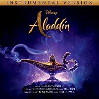 Různí interpreti – Aladdin [Instrumental Version]