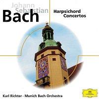 Karl Richter, Munchener Bach-Orchester – Bach, J.S.: Harpsichord Concertos
