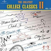 Různí interpreti – The Greatest College Classics : 2 - Vol.2