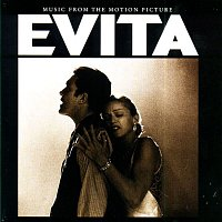 "Antonio Banderas, Madonna – Music From The Motion Picture ""Evita"""