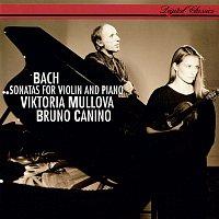 Viktoria Mullova, Bruno Canino – Bach, J.S. Violin Sonatas Nos. 1, 2 & 6 / Bach, C.P.E.: Violin Sonata in C Minor
