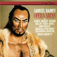 Samuel Ramey, Ambrosian Opera Chorus, Philharmonia Orchestra, Donato Renzetti – Italian Opera Arias