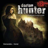 Dorian Hunter – 22.1: Esmeralda - Verrat