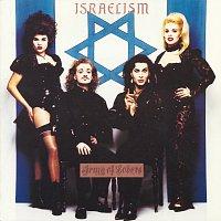 Přední strana obalu CD Israelism