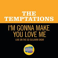 The Temptations – I'm Gonna Make You Love Me [Live On The Ed Sullivan Show, February 2, 1969]