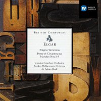 Sir Adrian Boult – Elgar: Enigma Variations - Pomp & Circumstance Marches Nos.1-5