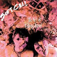 Přední strana obalu CD The Art Of Falling Apart