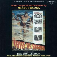 Miklós Rózsa – The Thief of Bagdad / The Jungle Book (Original Score)