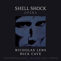 Nicholas Lens, Nick Cave, La Monnaie Symphony Orchestra, Koen Kessels – Lens: Shell Shock