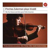 Pinchas Zukerman – Pinchas Zukerman Plays Vivaldi