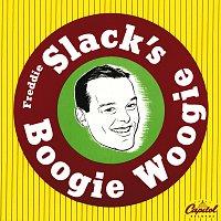 Freddie Slack – Freddie Slack's Boogie Woogie