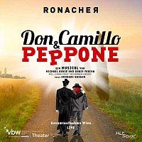 Original Cast Wien – Don Camillo & Peppone - Gesamtaufnahme Wien LIVE