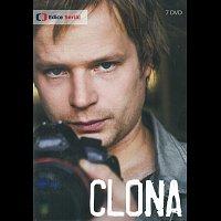 Různí interpreti – Clona