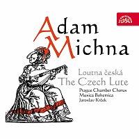 Musica Bohemica, Jaroslav Krček – Michna: Loutna česká