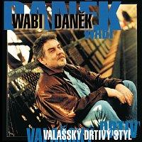 Přední strana obalu CD Valassky drtivy styl