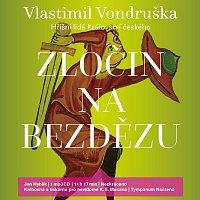 Jan Hyhlík – Zločin na Bezdězu - Hříšní lidé Království českého (MP3-CD)