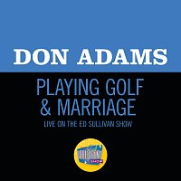 Don Adams – Playing Golf & Marriage [Live On The Ed Sullivan Show, June 2, 1963]