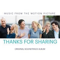 Various  Artists – Thanks for Sharing (Original Motion Picture Soundtrack)