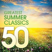 Různí interpreti – 50 Greatest Summer Classics