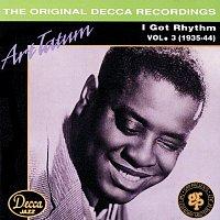 Art Tatum – I Got Rhythm Vol. 3 1935-1944