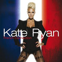 Přední strana obalu CD Kate Ryan - French Connection