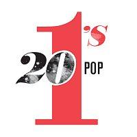 Přední strana obalu CD 20 #1's: Pop