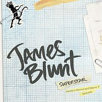 James Blunt – Superstar (Remixes)
