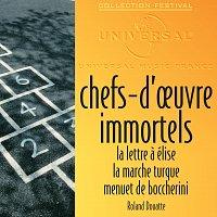 Roland Douatte, Collegium Musicum De Paris – Chefs-d'oeuvre immortels