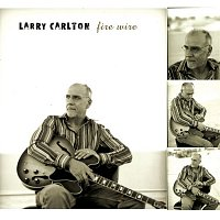 Larry Carlton – Fire Wire