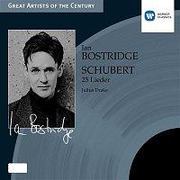 Ian Bostridge – Great Artists of the Century - Ian Bostridge - Schubert: 25 Lieder