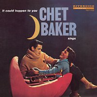 Přední strana obalu CD Chet Baker Sings: It Could Happen To You [Original Jazz Classics Remasters] [OJC Remaster]