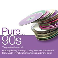 *NSYNC – Pure... 90s