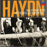 Aeolian String Quartet – Haydn: The Complete String Quartets