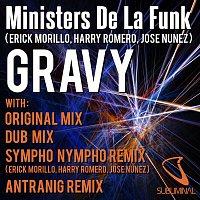Ministers De La Funk – Gravy