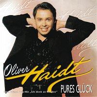Přední strana obalu CD Pures Gluck