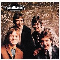 Přední strana obalu CD The Small Faces