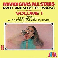 La Playa Sextet, Al Castellanos, Emilio Reyes – Mardi Gras Music For Dancing Vol. 1